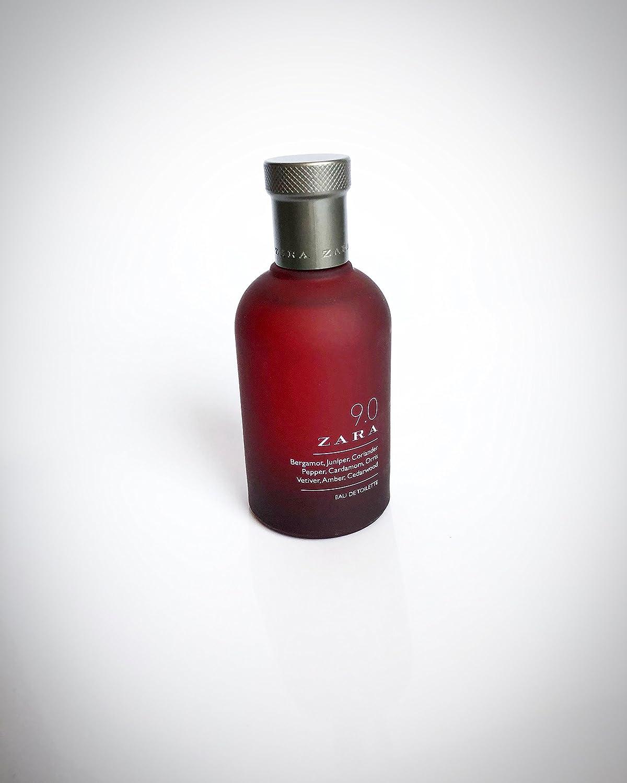 a42e259b11 Zara Mens 9.0 Fragrance 3.4 OZ
