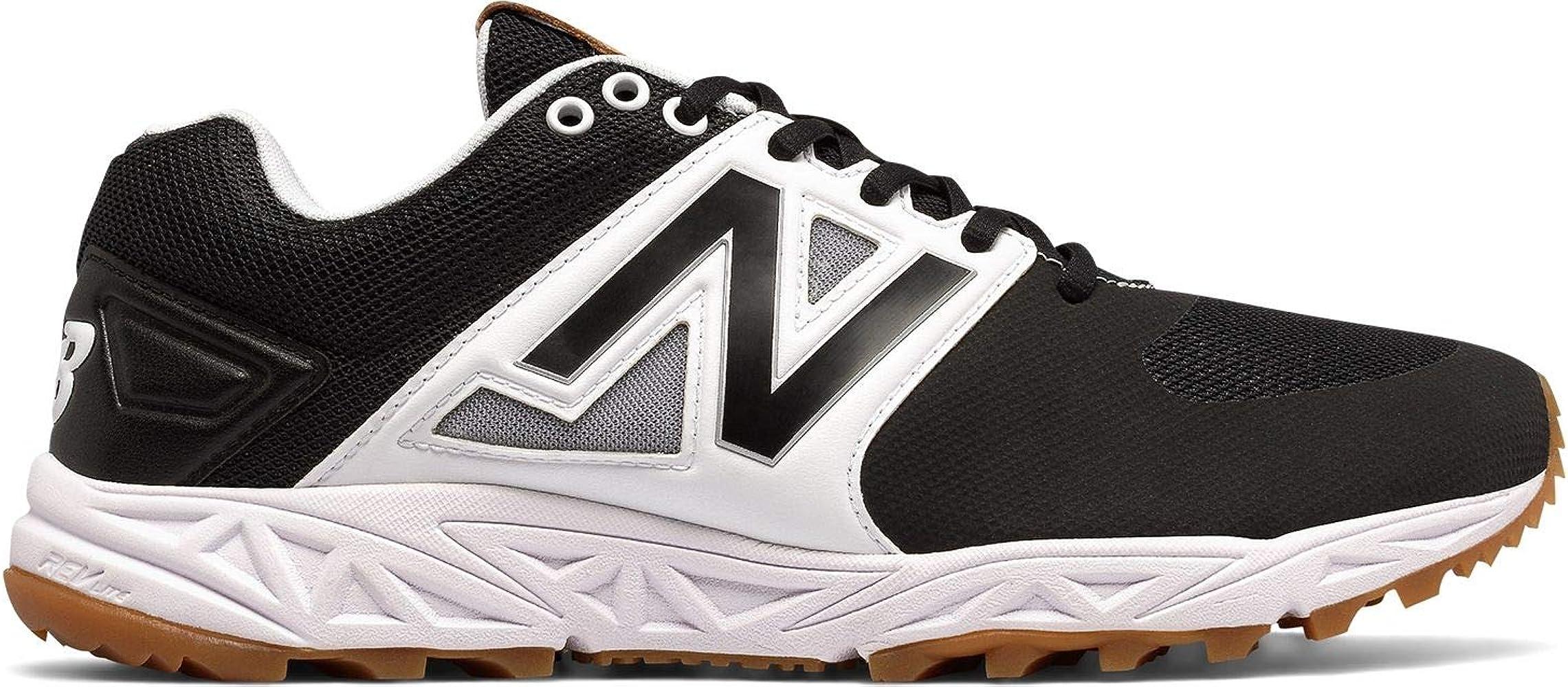 New Balance Mens T3000v3 Turf Shoes
