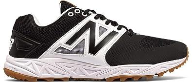 19e8115d90cbd Amazon.com | New Balance Men's 3000v3 Baseball Turf Shoes | Track & Field &  Cross Country