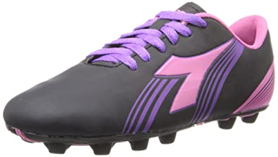 8221a1183368 Image Unavailable. Image not available for. Colour: Diadora Soccer Avanti  MD JR Soccer Shoe (Toddler/Little Kid/Big ...