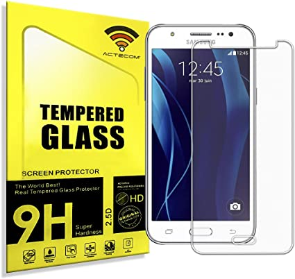 actecom® Cristal Templado Compatible para Samsung Galaxy J5 J510F ...