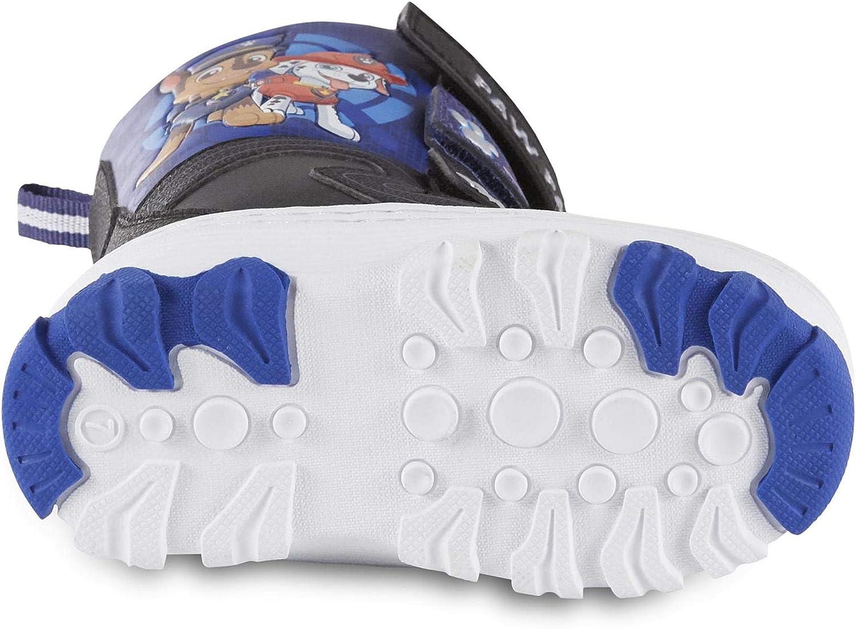 Toddler Boys PAW Patrol Winter Boot
