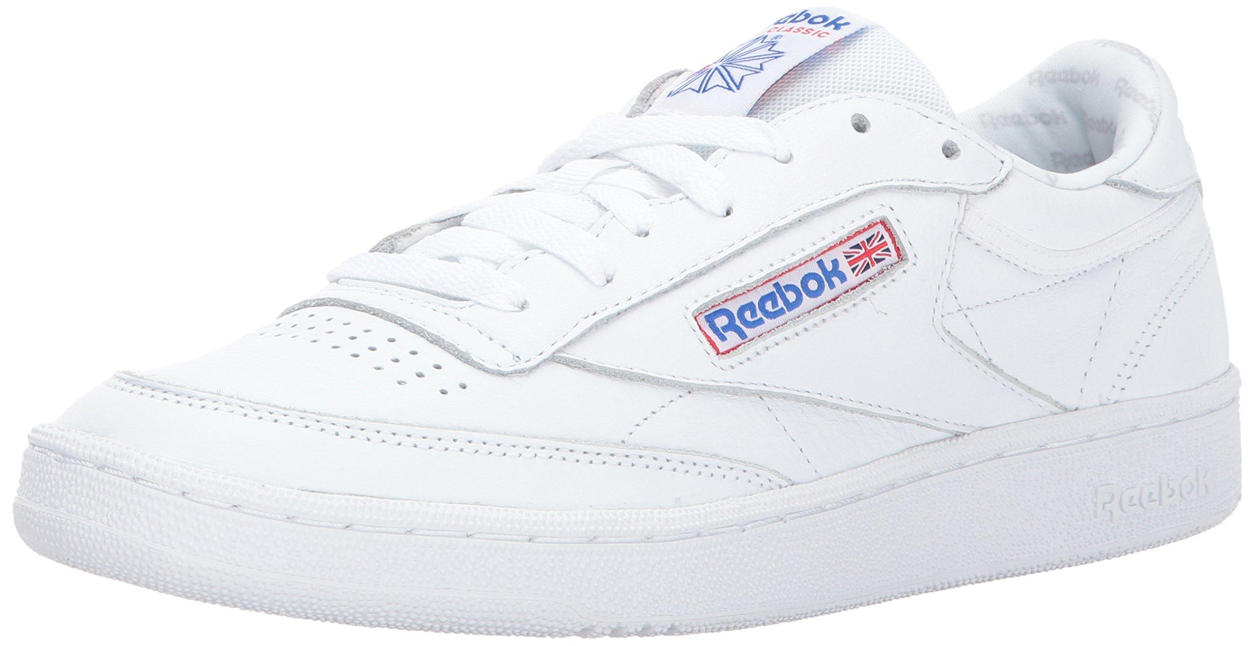 Galleon - Reebok Men s Club C 85 SO Fashion Sneaker 85eccb4c4