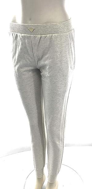 1317aa5c1d17 Emporio Armani - Pantalon - Femme - Beige - W36  Amazon.fr  Vêtements et  accessoires