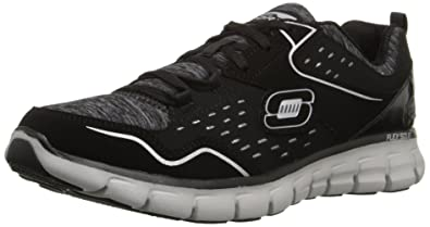 Skechers Damen Synergy Modern Movement Sneakers