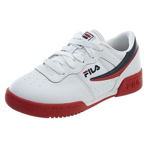 11fb5df3921a Fila Orignal Fitness Big Kids Style   3fm00039  Amazon.ca  Shoes ...