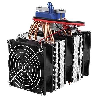 Refrigerador termoeléctrico, dispositivo de enfriamiento de agua ...