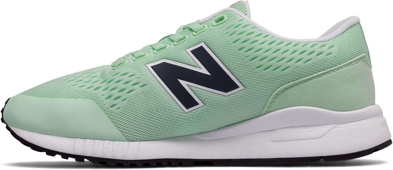 New Balance Women's 005v1 Sneaker B075D9WN3W 7 C/D US|Green