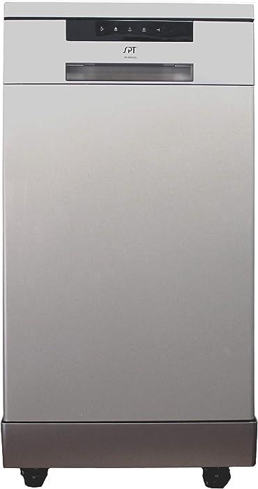 Top 6 Miele Incognito 18 Dishwasher