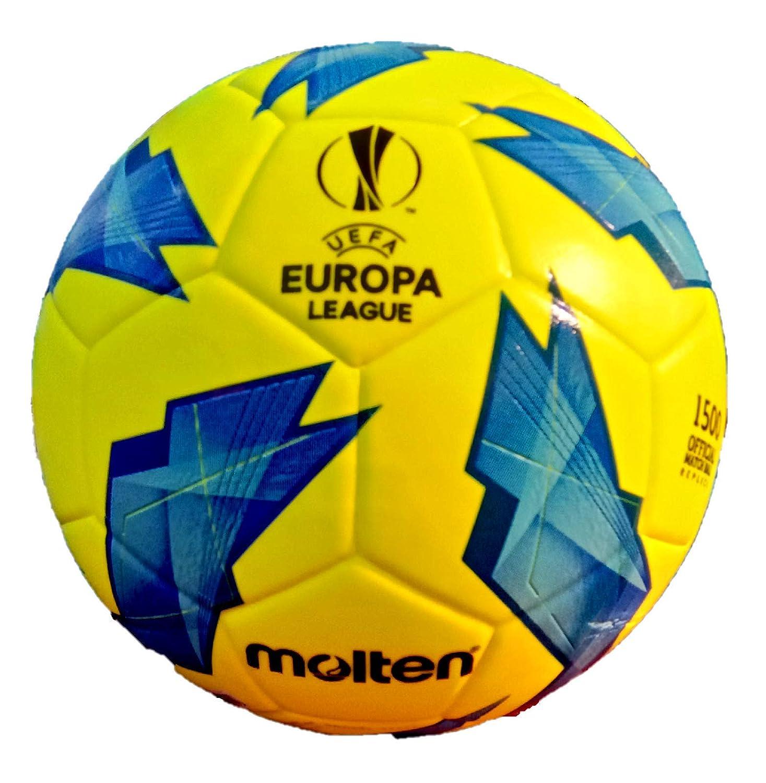 MOLTEN F5U1500 - Balón de fútbol de la UEFA Europa League 2019 ...