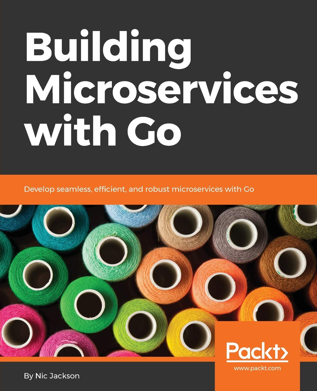 Building Microservices with Go: Amazon in: Nic Jackson: Books
