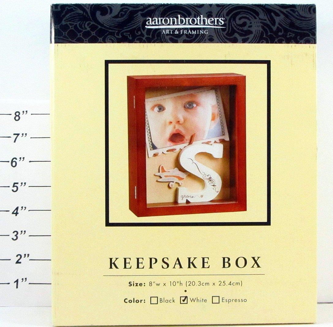 Amazon.com : Aaron Bros. Keepsake Box 8\