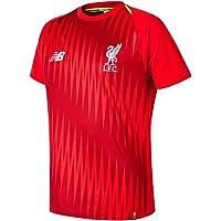 New Balance 2018-2019 Liverpool Elite Training Matchday Jersey