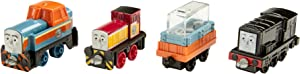 Thomas & Friends Fisher-Price Adventures, Dieselworks Fix-Up