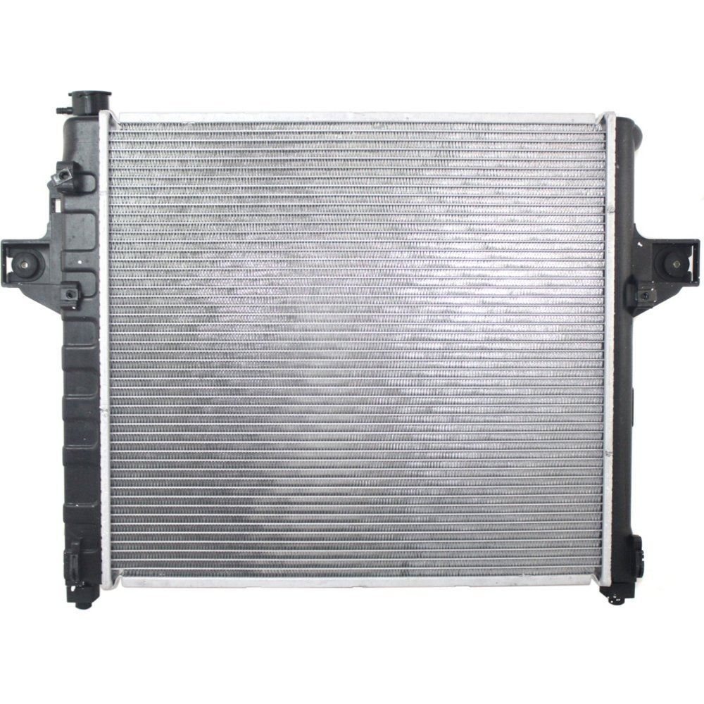 evan-fischer eva27672031767 Radiador para Jeep Grand ...