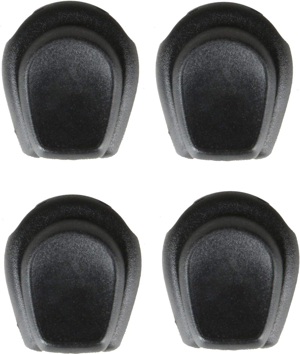 Hyperlite Lace Locks (4Pc)