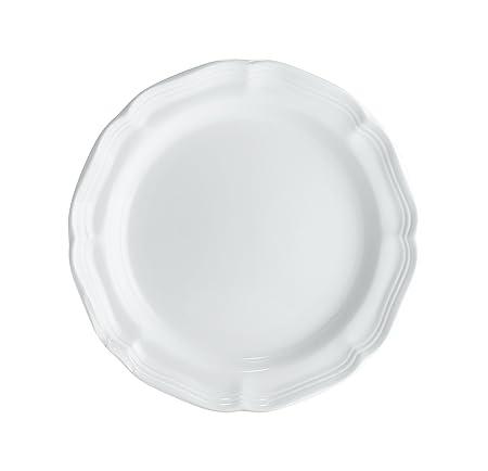 Mikasa French Countryside Dinnerware - White Salad Plate  sc 1 st  Amazon UK & Mikasa French Countryside Dinnerware - White Salad Plate: Amazon.co ...