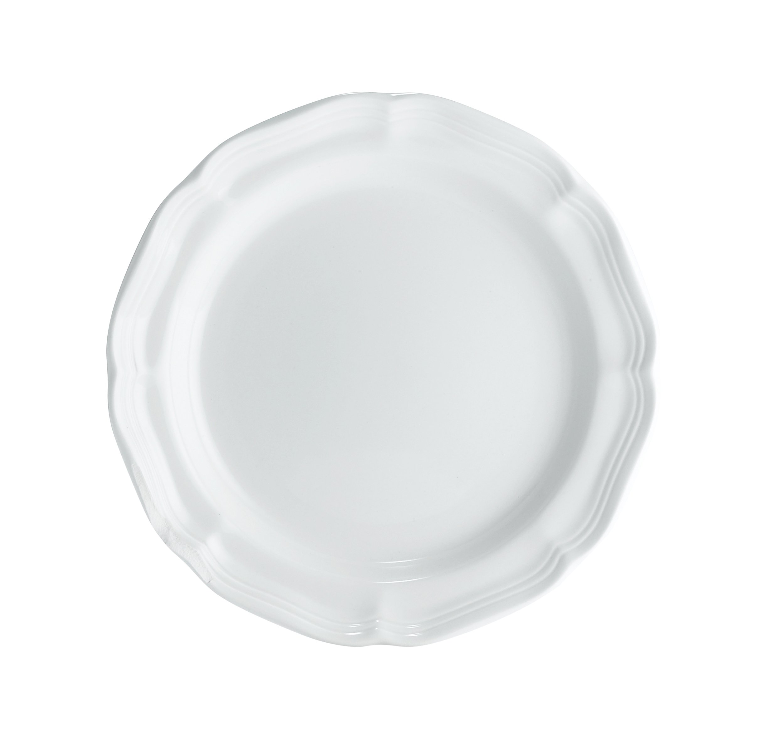 Mikasa French Country Salad Plate, 8'', White