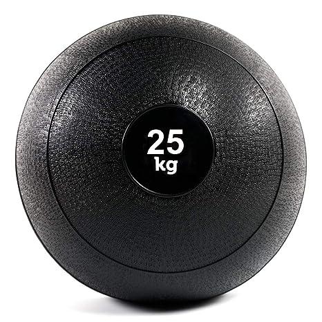 TNP Accesorios. Balón de Billar de 25 kg, Color Negro, sin Rebote ...