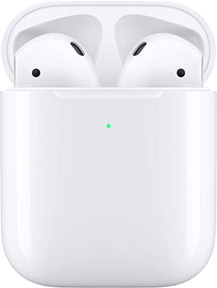 Apple AirPods with Wireless Charging Case Online at Kapruka | Product# gsitem2195