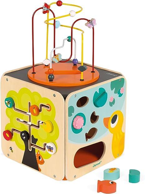 Achetez cube multi activités occasion, annonce vente à