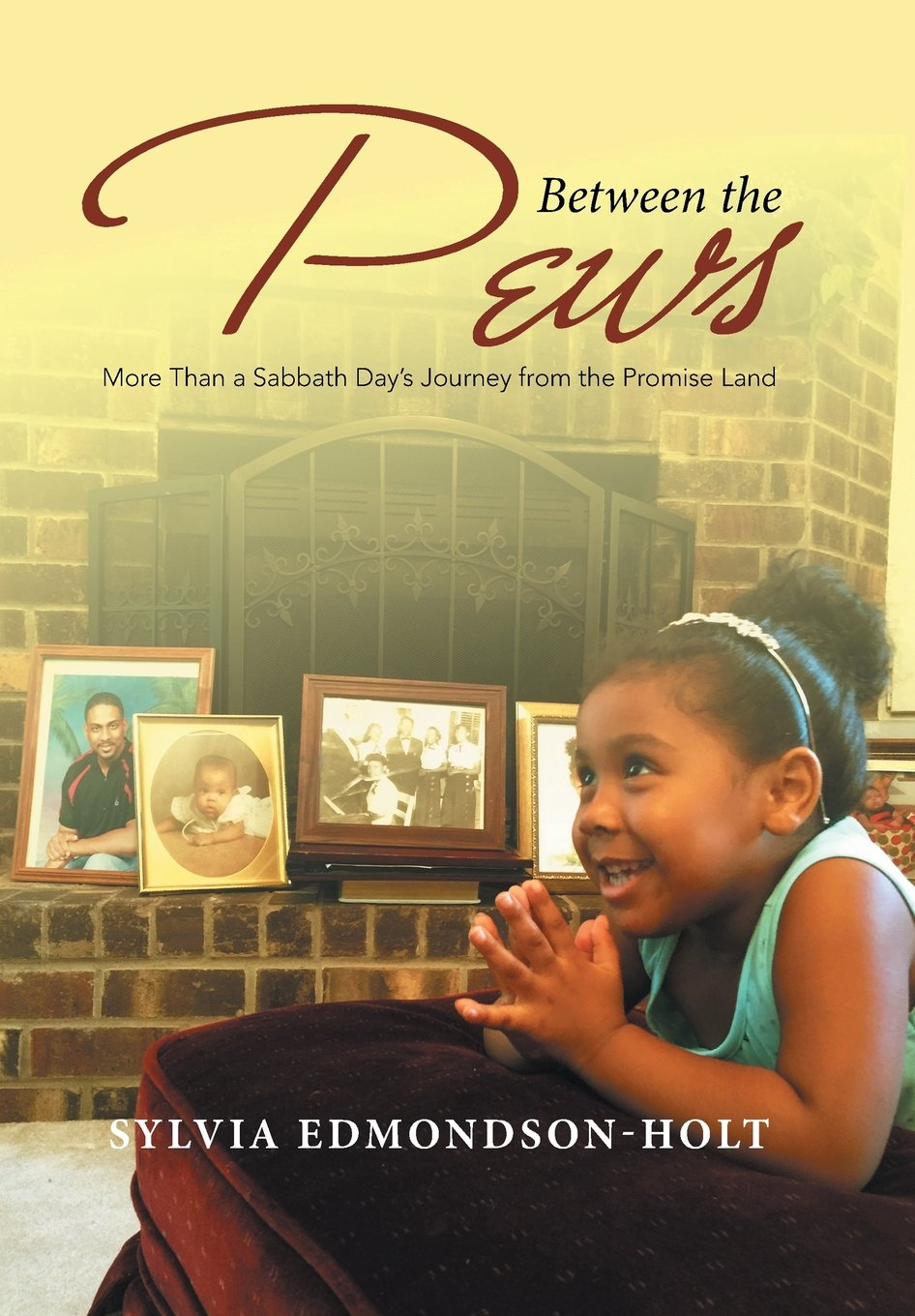 Download Between the Pews: More Than a Sabbath Day's Journey from the Promise Land PDF