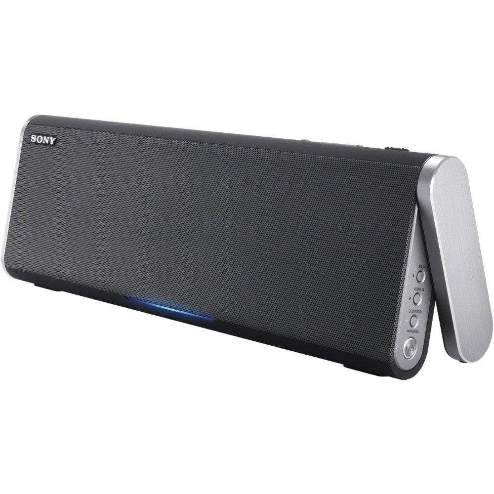 sony wireless speakers. amazon.com: sony srsbtx300 portable nfc bluetooth wireless speaker system (black) (discontinued by manufacturer): home audio \u0026 theater speakers p