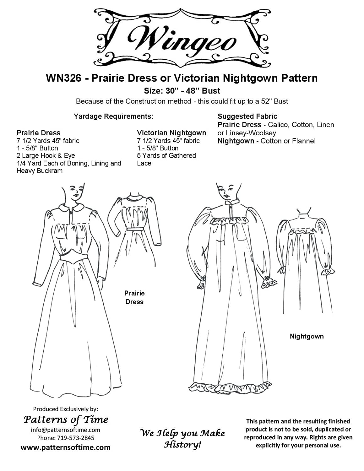 Nightgown Pattern Interesting Design Inspiration