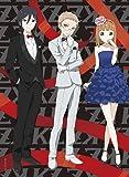探偵チームKZ事件ノート(Vol.1) [DVD]