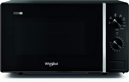 Whirlpool MWP 103 B Forno a Microonde Cook 20 + Grill, 20