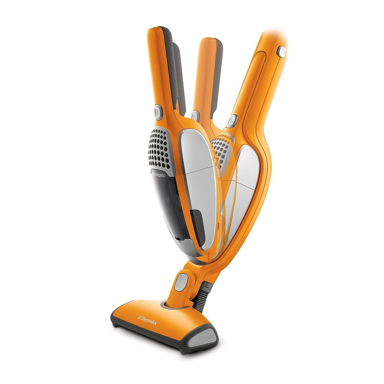 electrolux zb3114. amazon.com: electrolux ergorapido cordless 2-in-1 stick and handheld vacuum, el1014a: home \u0026 kitchen zb3114