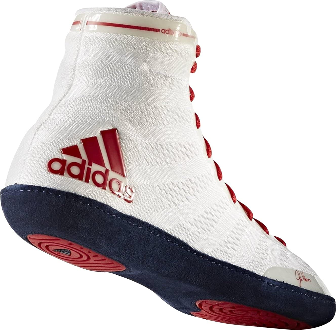 chaussures lutte adidas