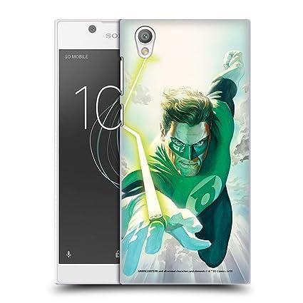 Amazon.com: Official Green Lantern DC Comics Flight Comic ...