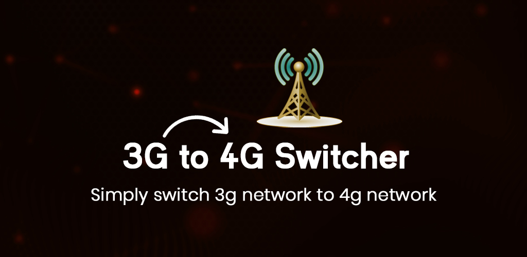 Amazon com: 3G to 4G Switch & Phone, SIM, Network Info: Appstore for
