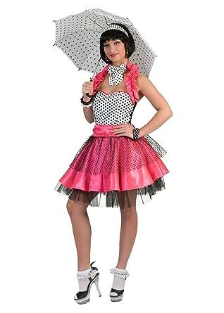 Amazon com: Womens 50s Rock N Roll Dress: Clothing