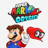 Super Mario Odyssey [Nintendo - Switch]