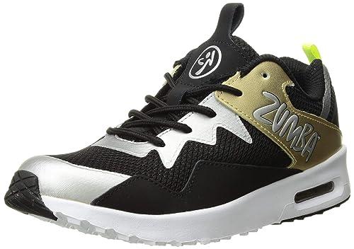 meet outlet store super popular Zumba Fitness Damen Air Classic Fashion Dance Workout Shoes ...
