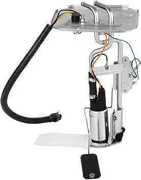 Gasolina regulador de presión gasolina regulador de presión jeep Wrangler YJ 2.5-l 4.0-l 94-95