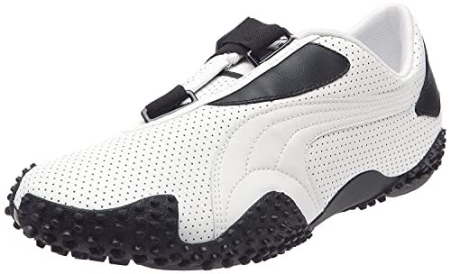 meilleure sélection f70ba 45bbd Puma Mostro Perf Leather, Sneaker Uomo