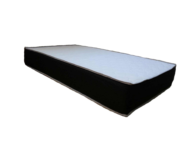 30 cm de altura ✓ – Colchón de cama box spring – Densidad: 35 kg/m³ – Dureza: H2 / H3: Amazon.es: Hogar