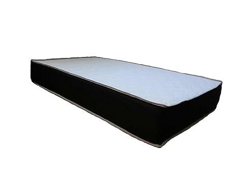 30 cm de altura ✓–Colchón de cama