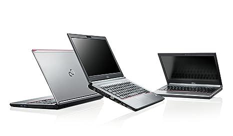 """Fujitsu LIFEBOOK E736 2.4GHz i5-6300U 13.3"""" 1366 x 768Pixeles Plata - Ordenador"""
