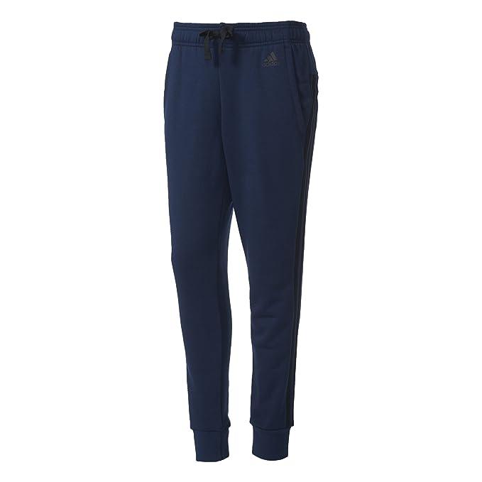 pantaloni tuta donna blu adidas