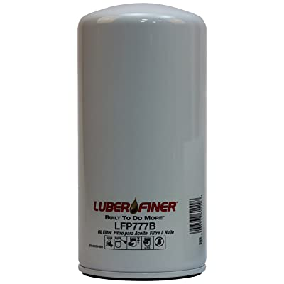 Luber-finer LFP777B Heavy Duty Oil Filter: Automotive