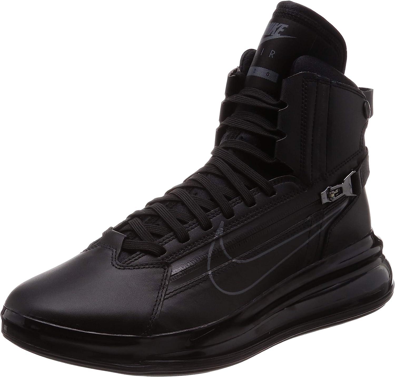 vela Agricultura Durante ~  Amazon.com | Nike Air Max 720 Saturn Mens Hi Top Trainers Ao2110 Sneakers  Shoes | Basketball