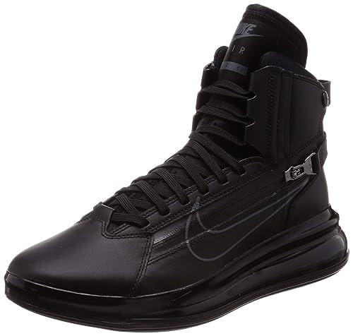 Nike Air Max 720 Saturn Uomo Hi Top Trainers Ao2110 Sneakers