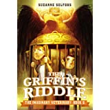 The Griffin's Riddle (The Imaginary Veterinary, 5)