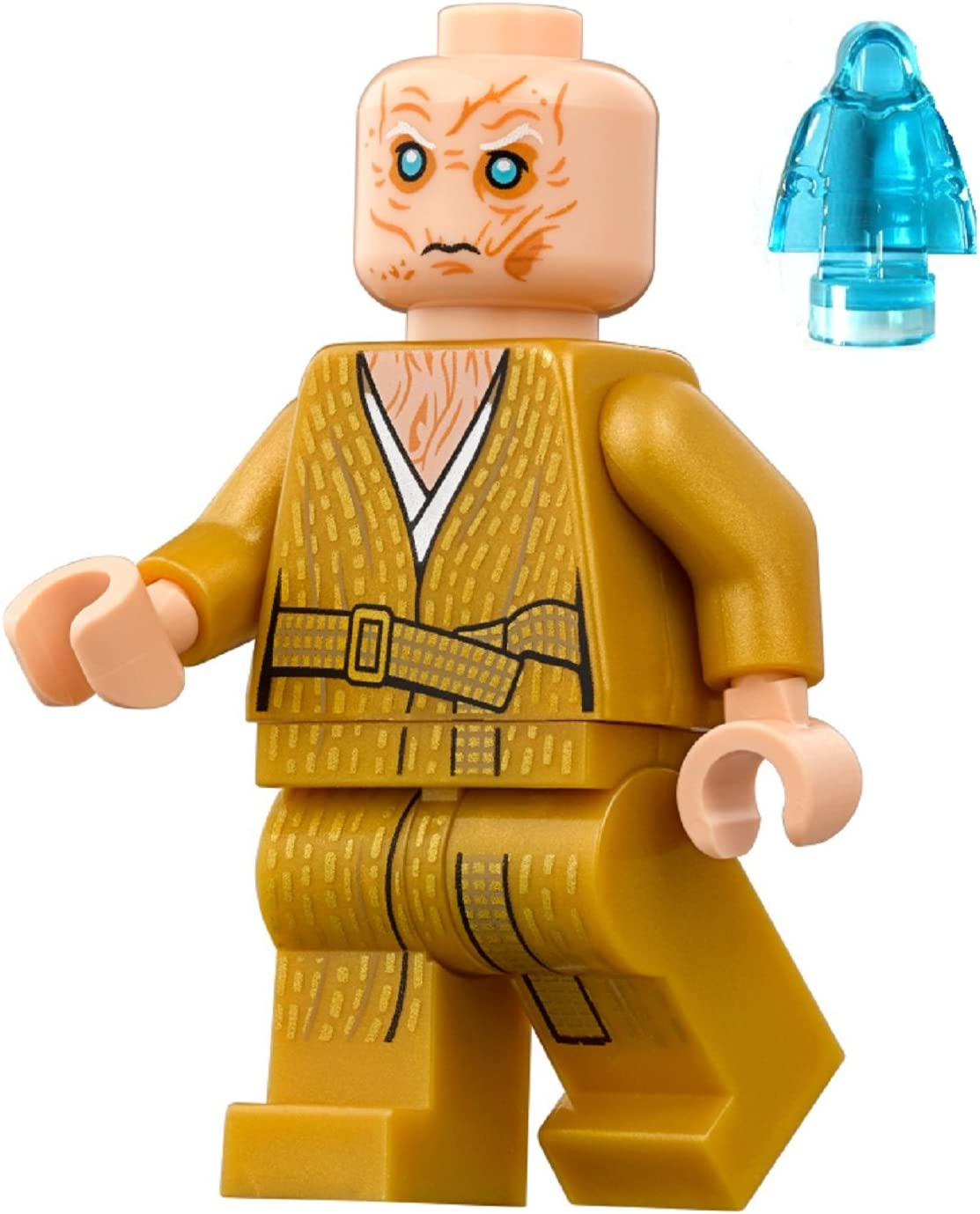 LEGO Star Wars - Supreme Leader Snoke with Palpatine Hologram