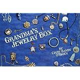 Amazoncom Grandmas Jewelry Box 9780679819738 Linda Breiner