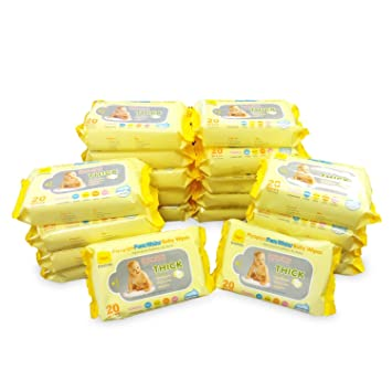 Piyo Piyo Baby Wipe Bundle03